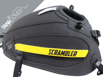 SCRAMBLER 800 , 2015 - 2019