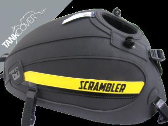 SCRAMBLER 800 , 2015 - 2020