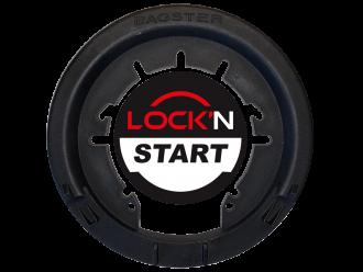 LOCK'N START INTERFACE
