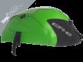 ER   6 F , 2012 - 2016 2014 green & matt black for CANDY FLAT BLAZED GREEN/METALLIC FLAT SPARK BLACK 'only ER-6n' (J)