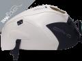 ER   6 F , 2012 - 2016 2012 - 2015 white/matt black for PEARL STARDUST WHITE (A)