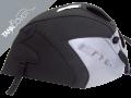 ER   6 F , 2012 - 2016 2014 'grey metallic'/black for METALLIC MOONDUST GRAY/METALLIC FLAT SPARK BLACK (I)