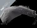 GTR 1400 , 2010 - 2016 2013 sky grey for PEARL METEOR GRAY (F)