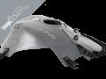 GTR 1400 , 2010 - 2016 2015 / 2016 thunder grey for METALLIC MOONDUST GRAY / METALLIC CARBON GRAY (G)