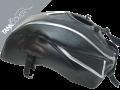 CB  600 HORNET 'Série spéciale', 2011 - 2013 black, deco matt black & light grey metallic (A)