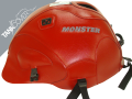 MONSTER 600 / 750 / 800 / 900 , 1993 - 1999 1993 - 1999 red (A)