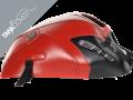 ER   6 F , 2012 - 2016 2016 dark red & black for CANDY PERSIMNON RED/METALLIC SPARK BLACK (L)