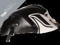 ER   6 F , 2012 - 2016 2016 black & white, deco black & white for URBAN CITY BEIGE/METALLIC SPARK BLACK (N)