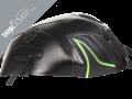 ER   6 F , 2012 - 2016 2016 black & matt black, deco black, matt black & pearly green for METALLIC CARBON GRAY/METTALLIC FLAT SPARK BLACK (O)