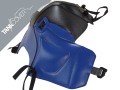 KLE  500 , 1992 - 2007 2003 / 2004 black & gitane blue (R)