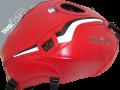 CBR  500 R , 2019 2019 red, Deko black & white deco for GRAND PRIX RED (B)