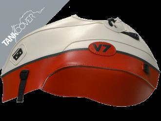 V7 / V7 II / V7 III , 2010 - 2017