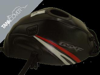 GSX  650 F , 2008 - 2012