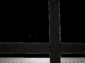Lashing strap 25 millimeter