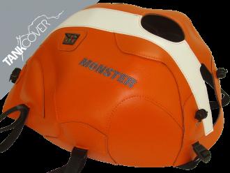 MONSTER 600 / 620 i.e. / 695 / 750 / 900 / 1000-S4 / S2R / S4R , 2000 - 2008