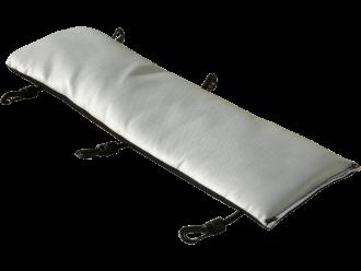 Muffler pad for saddlebag CRUISE, SPORT, SPRINT & TOURING