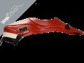 MULTISTRADA  1200 , 2010 - 2014 2012 red, white & black for PIKES PEAK (D)
