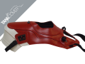 MULTISTRADA  1200 , 2010 - 2014 2013 red & white for PIKES PEAK (G)