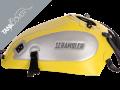 SCRAMBLER 800 , 2015 - 2020 2016 lemon yellow / silver [FLAT TRACK PRO] (F)