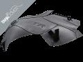 GTR 1400 , 2007 - 2009 2007 - 2009 steel grey for MONDUST GRAY (A)