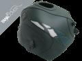 CB  500 / CB 500 S , 1994 - 2003 1995 dark green, arctic green & light grey (F)