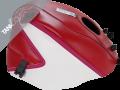 GPZ  500 S/ 500 EX , 1991 - 2003 1992 - 1999 red, white & fuchsia (1222C)