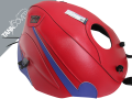 GPZ  500 S/ 500 EX , 1991 - 2003 1995 red & lilac (F)