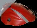 GPZ  500 S/ 500 EX , 1991 - 2003 1998 / 1999 red, steel grey triangle (1222M)