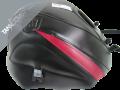 GPZ  500 S/ 500 EX , 1991 - 2003 2000 - 2002 black, light claret triangle (1222O)
