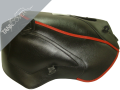 GTR 1000 , 1993 - 2003 1993 - 2003 black with red piping (D)
