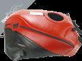 GPZ  750 / 900 R NINJA , 1984 - 1992 1984 - 1992 red & black, black piping (C)