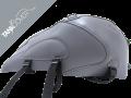 MONSTER 797 / 797+ / 821 / 821 DARK & STRIPE / 1200 / 1200 S / 1200 R , 2014 - 2020 2017 steel grey for LIQUID CONCRETE GREY (G)