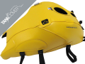 MONSTER 797 / 797+ / 821 / 821 DARK & STRIPE / 1200 / 1200 S / 1200 R , 2014 - 2020 2018 / 2019 surf yellow for [821] DUCATI YELLOW (H)