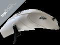 NINJA 1000 SX , 2020 - 2022 2020 white [C77] for PEARL BLIZZARD WHITE/METALLIC CARBON GRAY/METALLIC SPARK BLACK (B)